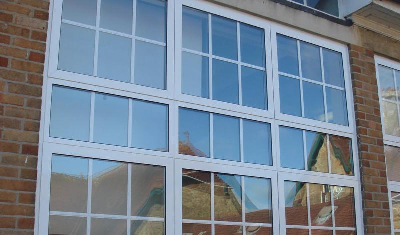 windows & doors service